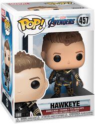 Vinylová figurka č. 457 Endgame - Hawkeye