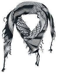 palestinský šátek