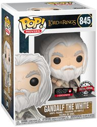 Vinylová figurka č. 845 Gandalf the White