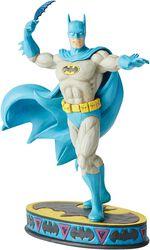 Figurka Batman Silver Age