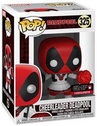 Vinylová figurka č. 325 Cheerleader Deadpool