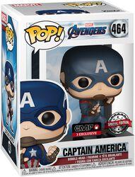 Vinylová figurka č. 464 Endgame - Captain America