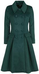 Evelyn Swing Coat