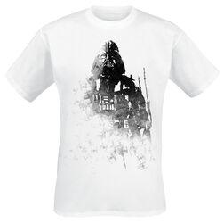 Darth Vader Ink