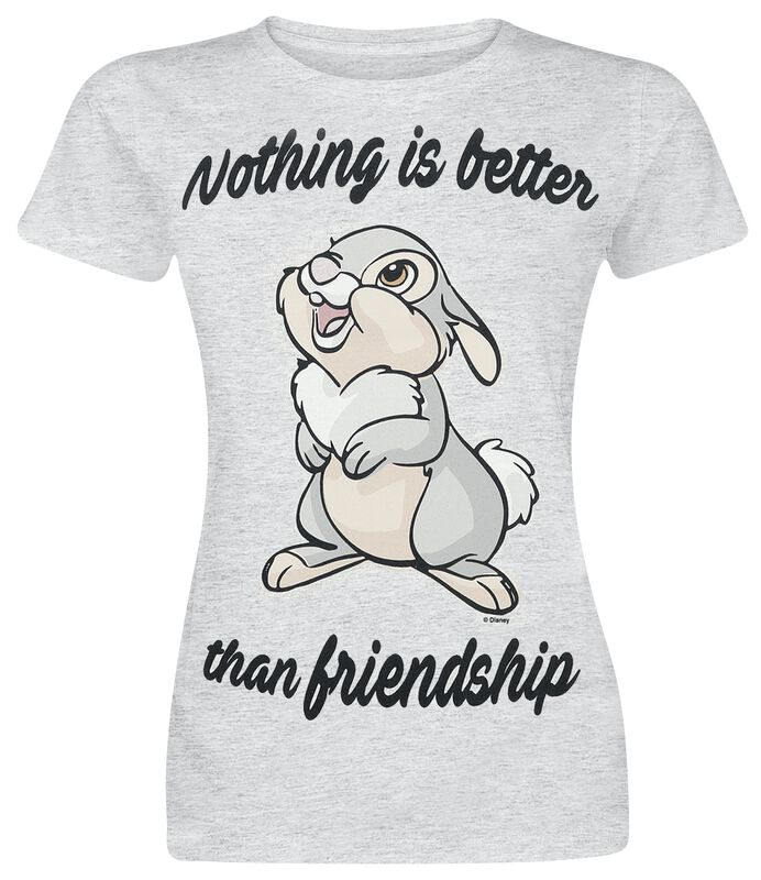 Thumper - Friendship