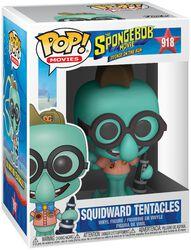 Vinylová figurka č. 918 Squidward Tentacles