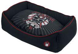 Rockstar - Dog Bed