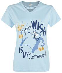 Genie - Your Wish Is My Command