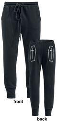 Joggingové kalhoty Coffin