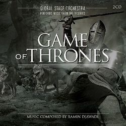 Global stage orchestra: Music from the game of thrones