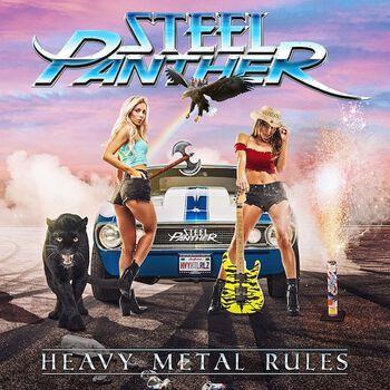 Heavy Metal rules