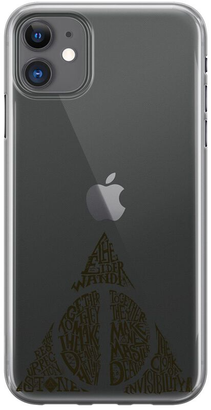 Deathly Hallows - iPhone