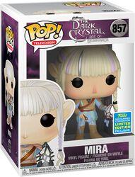 Vinylová figurka č. 857 SDCC 2019 - Mira