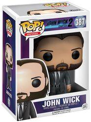 John Wick inylová figurka č. 387 John Wick (s možností chase)