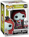 Vinylová figurka č. 313 Dapper Sally (Glitter Diamond Edition)