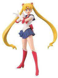 Girls Memories Figure -  Sailor Moon
