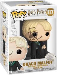 Vinylová figurka č. 117 Draco Malfoy