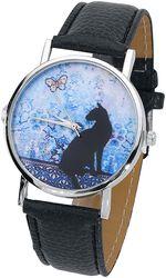 Náramkové hodinky Cat Shadow