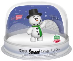 Vinylová figurka Nome, Sweet Nome, Alaska (Funko Shop Europe)