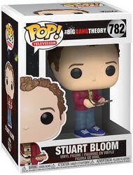Vinylová figurka č. 782 Stuart Bloom