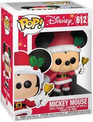 Vinylová figurka č. 612 Mickey Mouse (Holiday)