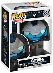 Cayde-6 Vinyl Figure 234