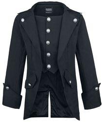 Nakupujte online Vojenské kabáty pro  14f6689cfb1
