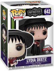 Vinylová figurka č. 642 Lydia Deetz
