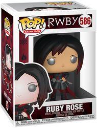 Vinylová figurka č. 586 Ruby Rose