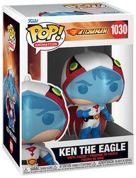 Vinylová figurka č. 1030 Ken The Eagle