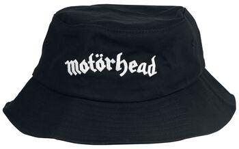 Logo - Bucket Hat