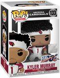 Vinylová figurka č. 133 Arizona Cardinals - Kyler Murray