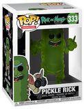 Vinylová figurka č. 333 Pickle Rick
