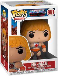 Vinylová figurka č. 991 He-Man