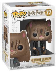 Vinylová figurka č. 77 Hermiona Granger