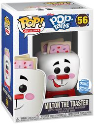 Vinylová figurka č. 56 Milton the Toaster (Funko Shop Europe)