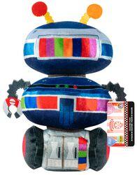 Plyšová figurka Candy Cadet