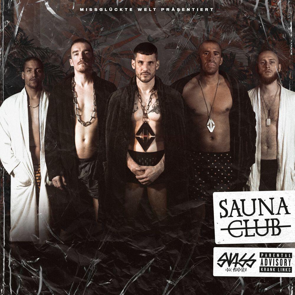 Saunaclub | Swiss & Die Andern CD | EMP