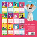 Nástěnný kalendář 2 2020