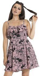 Mini šaty Fiona