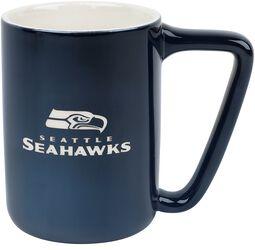 Hrnek s laserovým logem Seattle Seahawks