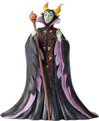 Maleficent Candy Curse