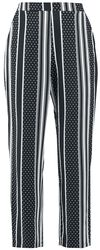 Kalhoty Spots and Stripe