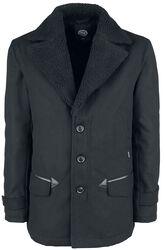 Dřevorubecký kabát Dave