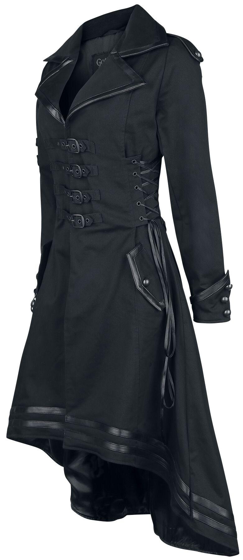 Armádní kabát 55714a8d23