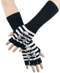 Dlouhé rukavice