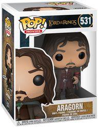 Vinylová figurka č. 531 Aragorn