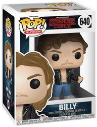 Vinylová figurka č. 640 Billy