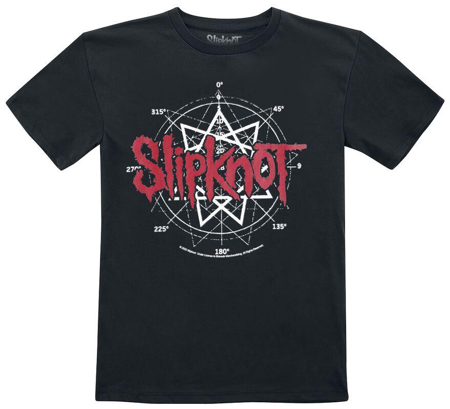 Metal-Kids - Star Symbol Kids