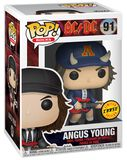 Angus Young Rocks (Chase Edition Possible) Vinyl Figure 91